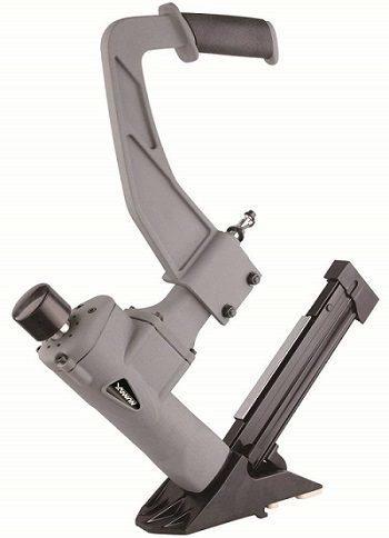 NuMax SFL618 3-in-1 Pneumatic Flooring Nailer/ Stapler