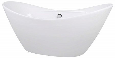 AKDY F210 Free Standing Bathtub