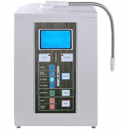 Air Water Life Deluxe 7.0 Water Ionizer