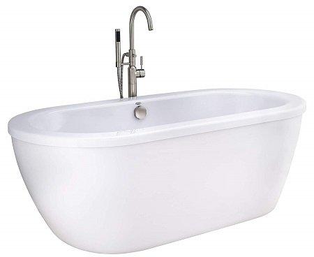 American Standard 2764014M202.011 Cadet Bathtub
