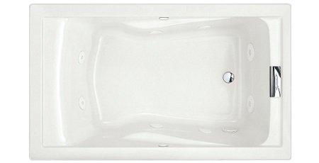 American Standard 2771VC.020 Whirpool Bathtub