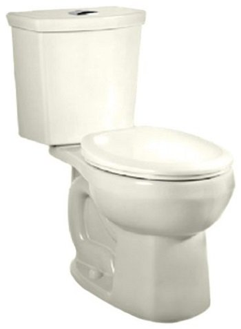 American Standard H20ption Siphonic Toilet