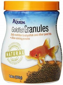 Aqueon Goldfish Granule Food