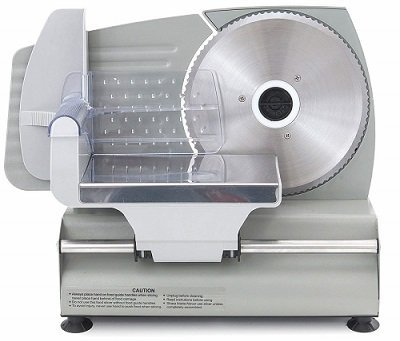 Arksen Premium Stainless Steel Meat Slicer