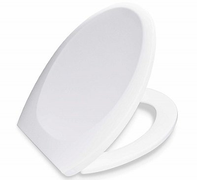 Bath Royale Premium Toilet Seat with Cover