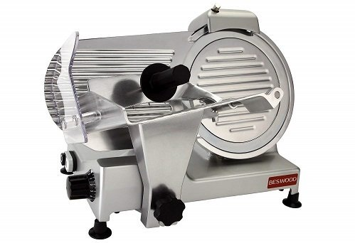 BesWood BesWood250 10-Inch Meat Slicer