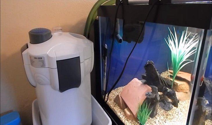 Best Aquarium Filter
