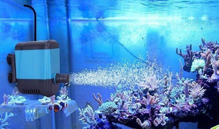 Best Aquarium Pump