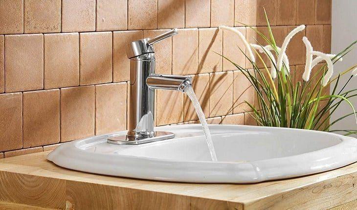 Best Bathroom Faucet