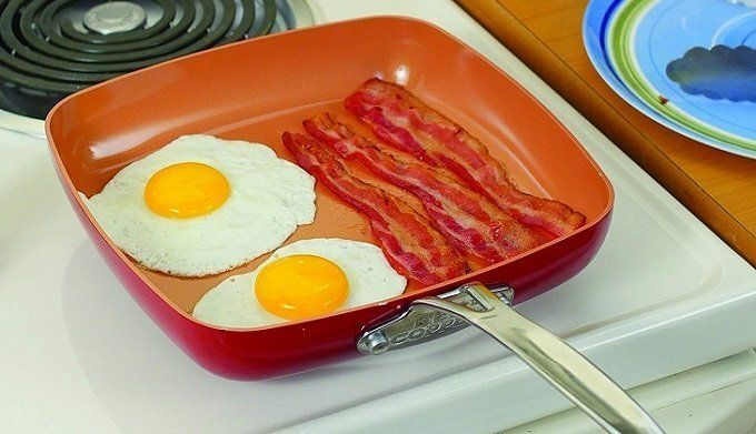Best Copper Pan