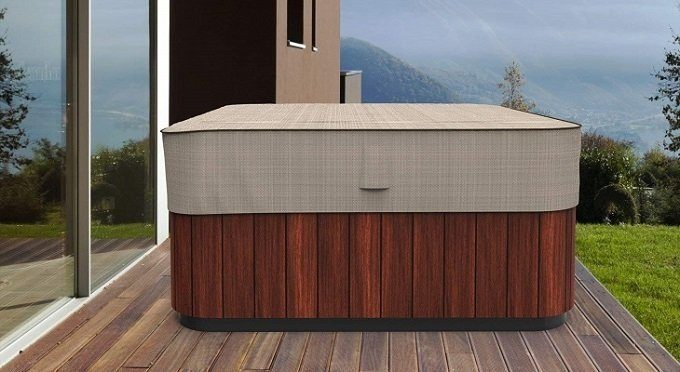 Best Hot Tub Cover