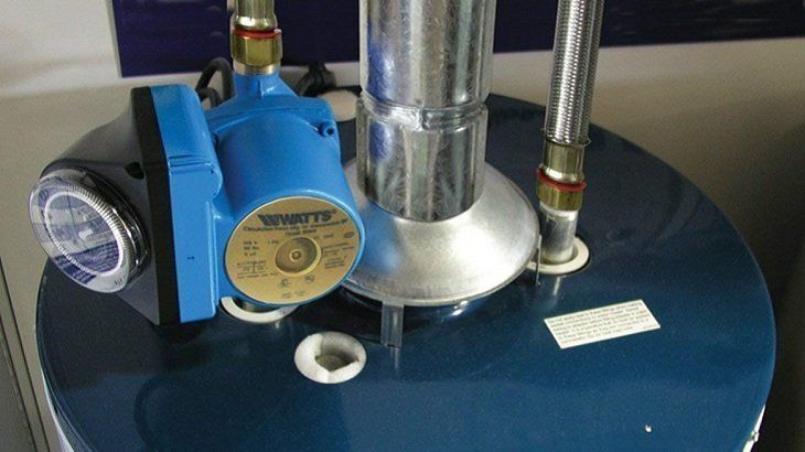 Best Hot Water Recirculating Pump