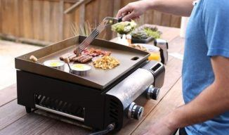 Best Outdoor Griddle