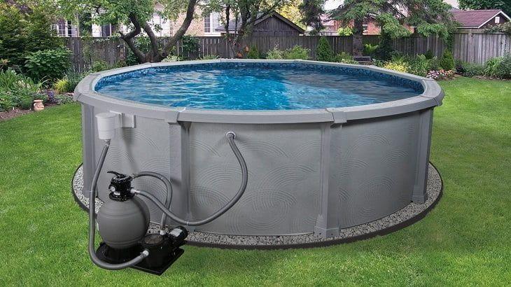 Best Pool Filter