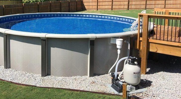 Best Pool Pump