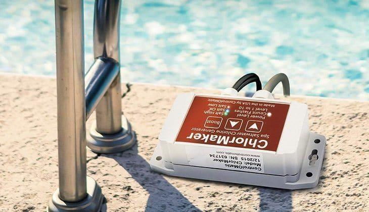 Best Pool Salt System