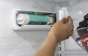 Best Refrigerator Water Filter