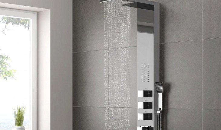 Best Shower Panel System