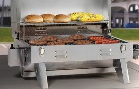 Best Stainless Steel Grill