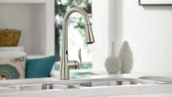 Best Touchless Kitchen Faucet