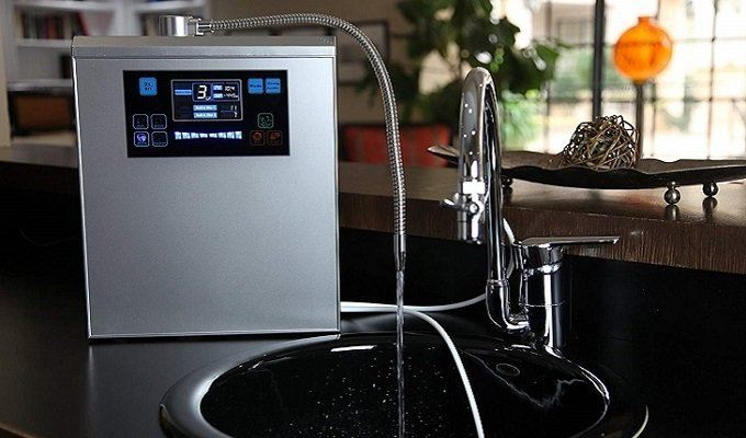Best Water Ionizer