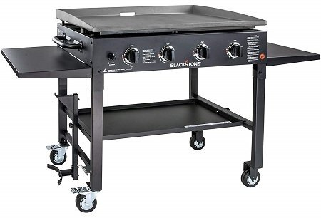 Blackstone Flat Top Outdoor Griddle