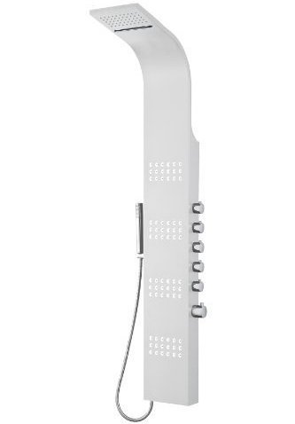 Blue Ocean SPS8727 Thermostatic Shower Panel System