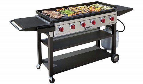 Camp Chef FTG900