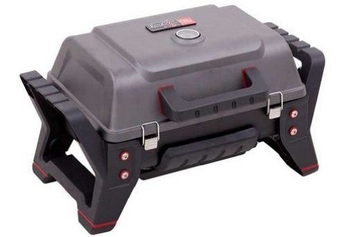 Char-Broil Grill2Go X200 Portable Infrared Grill