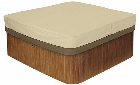 Classic Accessories Hot Tub Cover