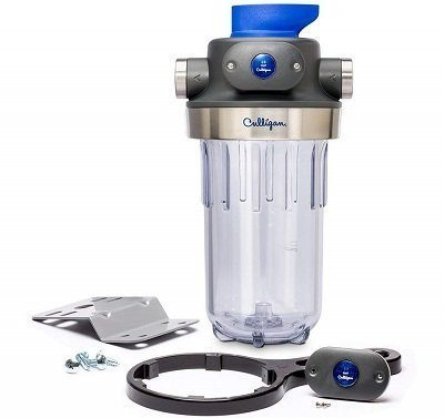 Culligan WH-HD200-C Heavy Duty Whole House Water Filter