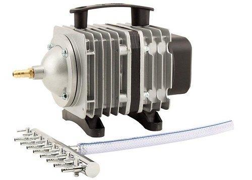 EcoPlus Commercial Air Pump