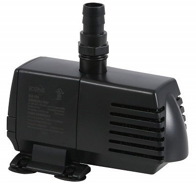 EcoPlus Submersible Water Pump