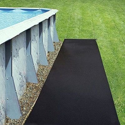 Fafco Solar Pool Heater For Above-Ground Pool