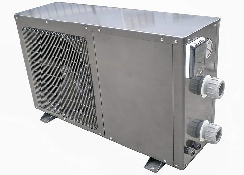 FibroHeat FH055 In-Ground Pool Heater