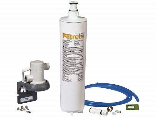 Filtrete Advanced Under Sink Water Filter