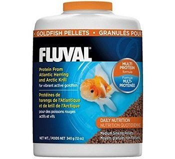 Fluval Hagen Goldfish Food