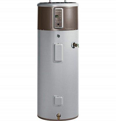GE GEH50DEEDSC Geospring Hybrid Water Heater