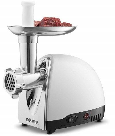 Gourmia GMG7500 Prime Plus Electric Meat Grinder