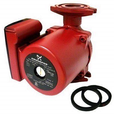 Grundfos 59896155 Super Brute Hot Water Recirculating Pump