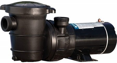 Harris H1572730 1.5-Hp ProForce Pool Pump