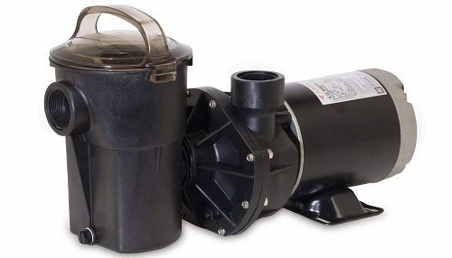 Hayward SP1580X15 Above-Ground Pool Pump