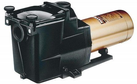 Hayward SP2610X15 1.5-Hp Super In-Ground Pool Pump