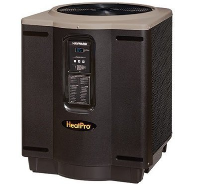 Haywards Heatpro Titanium Heat Pump