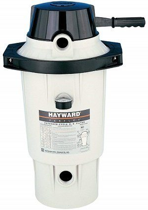 Haywards Perflex D.E Pool Filter