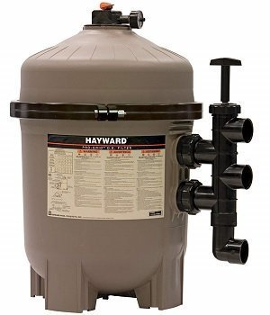 Haywards ProGrid D.E Pool Filter