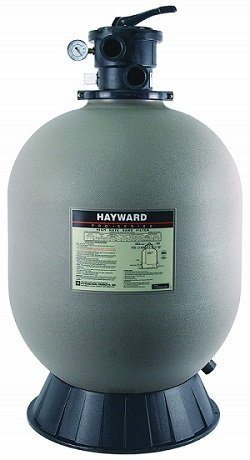 Haywards Top-Mount Pro Series Sand Filter