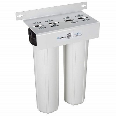 Home Master HMF2SMGCC Whole House Water Filter