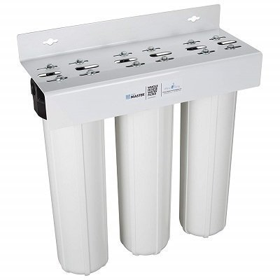 Home Master HMF3SDGFEC Whole House Water Filter