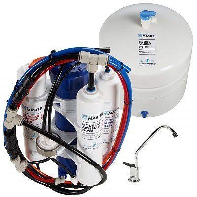 Home Master TMAFC Artesian Reverse Osmosis System